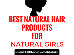 Best Natural Hair Products by Best Natural Hair Products For The Natural