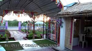 Family Garden Restaurant Hira Mani Family Garden Restaurant Sumerpur Youtube