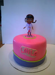 doc mcstuffins birthday cake doc mcstuffins happy cake baker