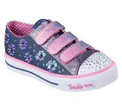 skechers light up shoes on off switch skechers girls light up trainers blue shuffles with lights 10685