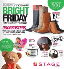 black friday 2016 ad scans stage black friday 2017 ads deals and sales