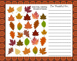 thanksgiving placemats for free printable saving dollars