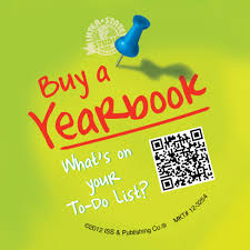 yearbook sale new yearbook reminder sticker yearbooksmakemecrazy yerdherd
