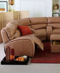 Judson Leather Reclining Sofa Dual Power Recliner W X D X - Ricardo leather reclining sofa
