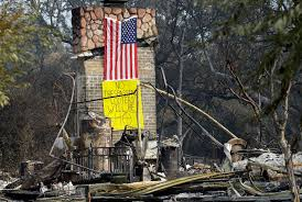 Wildfire Case Opening Knife by Wildfires Worsen Housing Crunch In Famously Costly Bay Area Sfgate