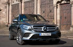 mercedes ads 2016 2016 mercedes glc review autoguide com news