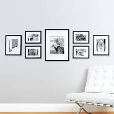 wall decor picture frame wall 138 terrific picture frame wall