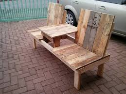 Pallet Ideas For Garden Wood Pallet Garden Bench Ideas Pallet Wood Projects