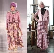 gambar model baju batik modern model baju batik modern terbaru model baju masa kini contoh