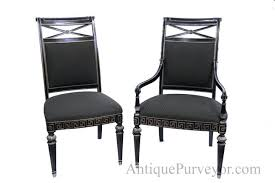 Regency Dining Table And Chairs Dining Room Regency Dining Room Chair Remodel Elegant Design