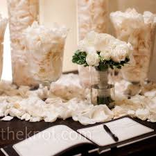 wedding registration list 30 best registration table images on table centers