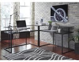 ashley furniture corner desk home office corner desk by ashley furniture sylvan furniture