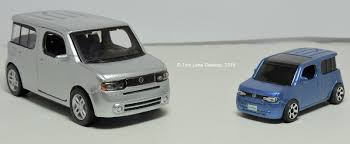 nissan cube 2015 interior two lane desktop maisto 1 43 and matchbox 1 64 nissan cube