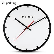 horloge a personnaliser achetez en gros grand blanc horloge en ligne à des grossistes