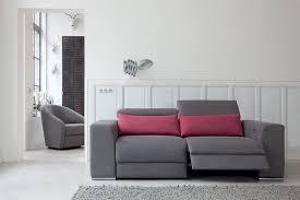 canapé de relaxation électrique 2 places minsk plusieurs coloris
