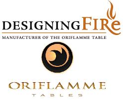 oriflamme fire table parts lawn leisure gensun oriflamme fire table
