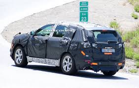 opel suv 2018 chevy equinox opel antara prototype spotted with bad boy