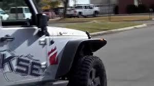 badass white jeep wrangler jeep wrangler jk 07 15 white antenna quick glance application