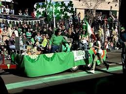 denver u0027s st patrick u0027s day parade gallery thedenverchannel com