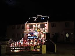 Outdoor Christmas Decorations Limerick by Which Of These Irish Houses Is Decked Out With The Best Christmas