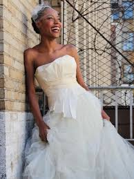 buy wedding dresses here s where fashion are buying wedding dresses in nyc who
