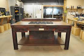 Industrial Kitchen Islands Pinterest Industrial Kitchen Island Derektime Design Design