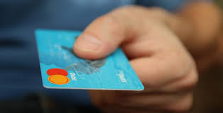 increased competition between credit card companies is a win for