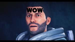 Mass Effect Memes - overused mass effect andromeda memes youtube