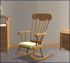 White Wooden Rocking Chair For Nursery How Can I Choose The Best Nursery Rocking Chair Sorrentos