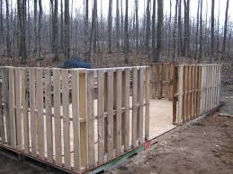 pallet shed building 101 album on imgur