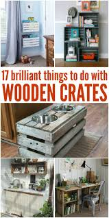 repurpose your old items to make quirky furniture and decorations