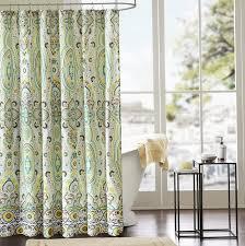 Unique Fabric Shower Curtains Unique Fabric Shower Curtains Home Design Ideas