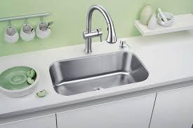 Single Bowl Kitchen Sink Undermount Wonderful Single Bowl Kitchen Sink U2014 Readingworks Furniture