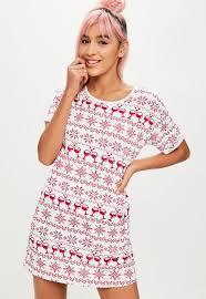 nightwear shop women u0027s sleepwear online missguided