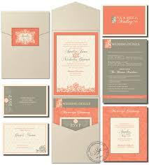 Pocket Wedding Invites Wedding Invitation Blog Garden Pocket Wedding Invitation