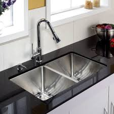 Overstock Kitchen Faucet Overstock Kitchen Sinks Undermount Sinks And Faucets Decoration