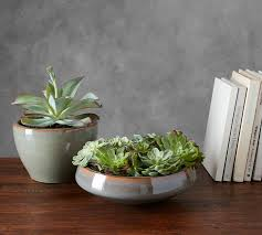 Discount Outdoor Planters by Patio U0026 Outdoor Planters Pottery Barn
