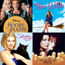 top 8 witch movies for halloween halloween movies hocus pocus