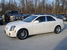 2006 cadillac cts rims for sale 2006 cadillac cts for sale in cincinnati oh stock 11524
