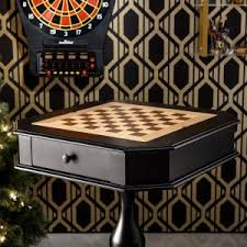 Chess Table And Chairs Chess Tables For Sale On Hayneedle Chess Table Sets