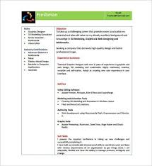 resume format exle simple resume format for freshers free template