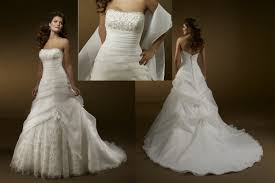 rent a dress for a wedding wedding dress for rent 14501