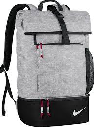 Nike Sport nike sport iii golf backpack black sports
