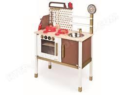 cuisine enfant bois janod vertbaudet cuisine cuisine enfant janod best of cuisine en bois