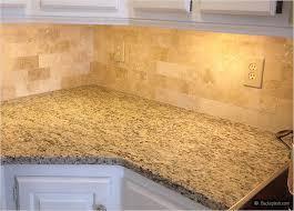 kitchen backsplash travertine tile exquisite design travertine tile backsplash pretty kitchen style