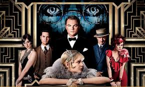 the great gatsby the great gatsby cast interview production notes am fm studios