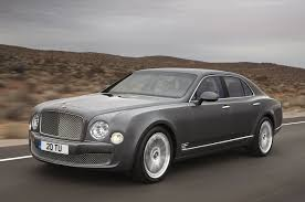 bentley mulsanne news and reviews autoblog