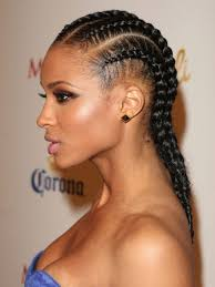 black hairstyles cornrow braids hairstyle picture magz