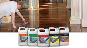 hardwood floor coatings finishes waterbased waterbourne act