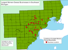 Mdc Map Detroit Maps